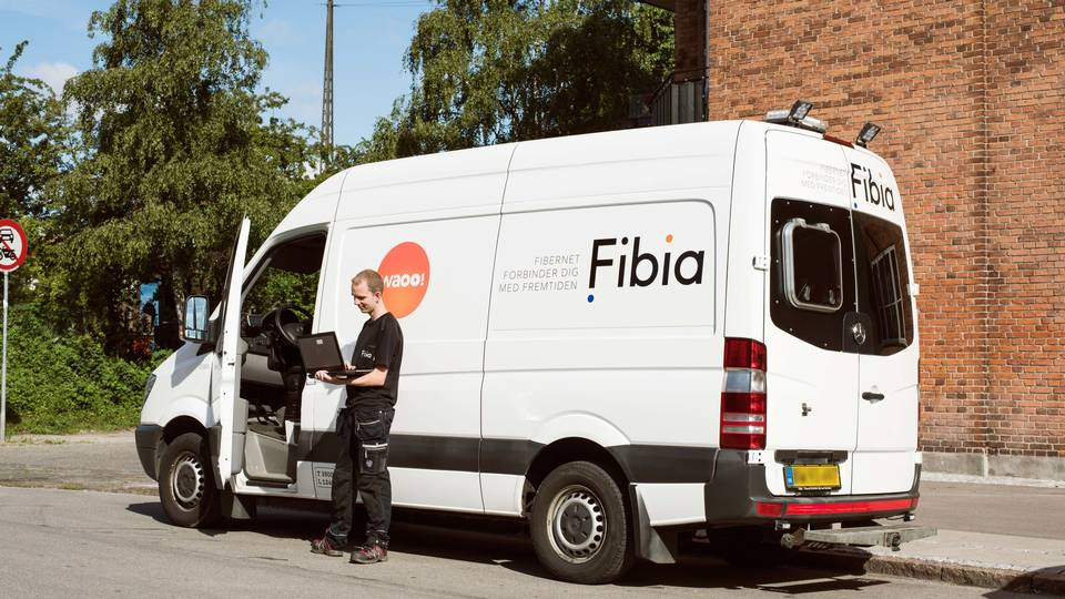 Smallworld is key to Fibia's fiber success