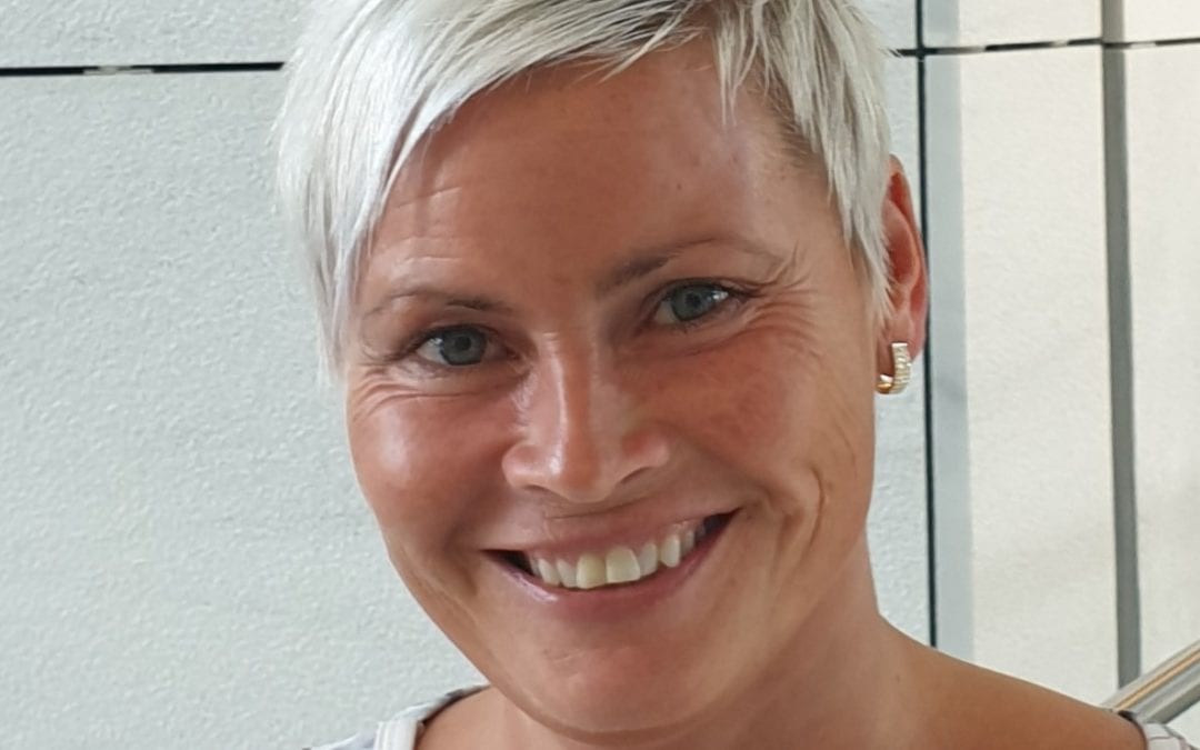 New Planning Manager at Telia Norway